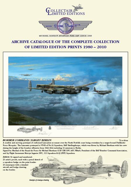 Collectair.co.uk Catalogue