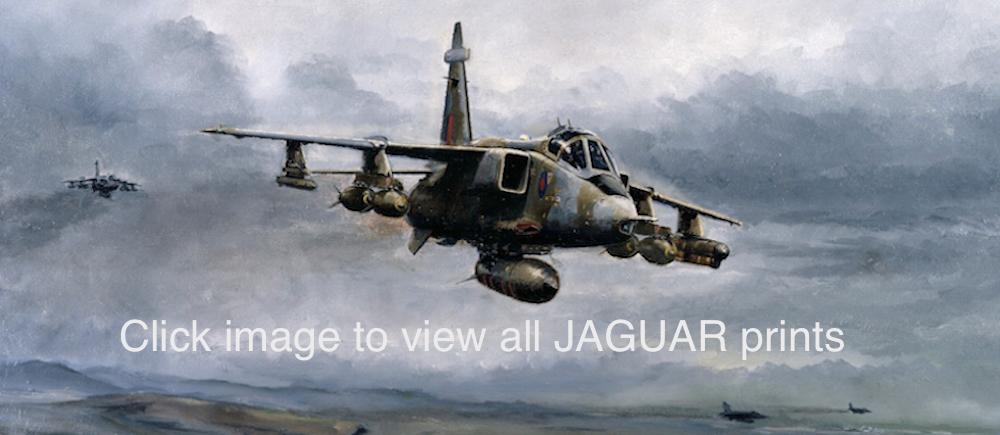 Jaguar Weather